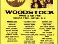 woodstockposter