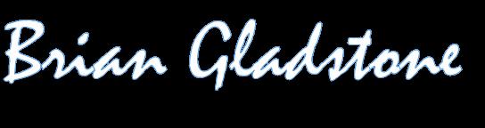 Brian Gladstone's Websitelogo