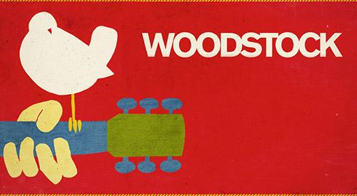 WOODSTOCK HOUR ON JAZZ FM THIS SATURDAY AUG 17